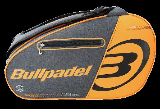 Bullpadel_TourLine_BPP-21004_GrisOrange-1