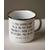 mug acier