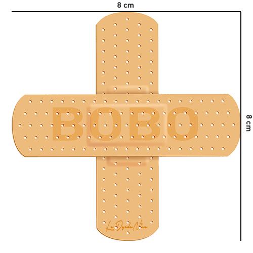 pansement-auto-gros-bobo-dgedenice-deco-idees-8x8cm