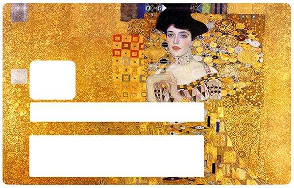 Klimt, Adéle Bloch