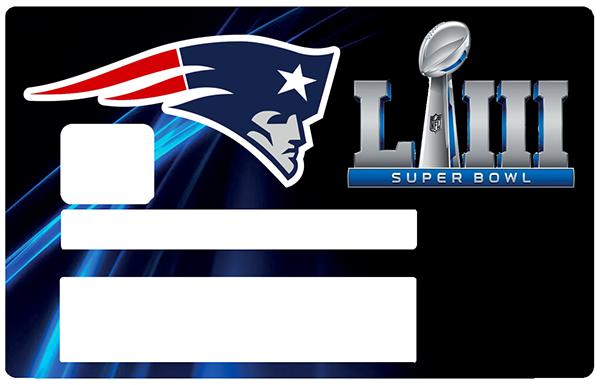 New England Patriots, Super Bowl 2019