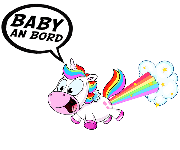 DE-STICKER_baby-an-bord_unicor-fart-THE_LITTLE_BOUTIQUE