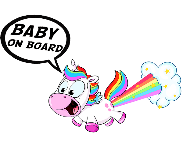 GB-STICKER_baby-on-board_unicor-t-fart-THE_LITTLE_BOUTIQUE