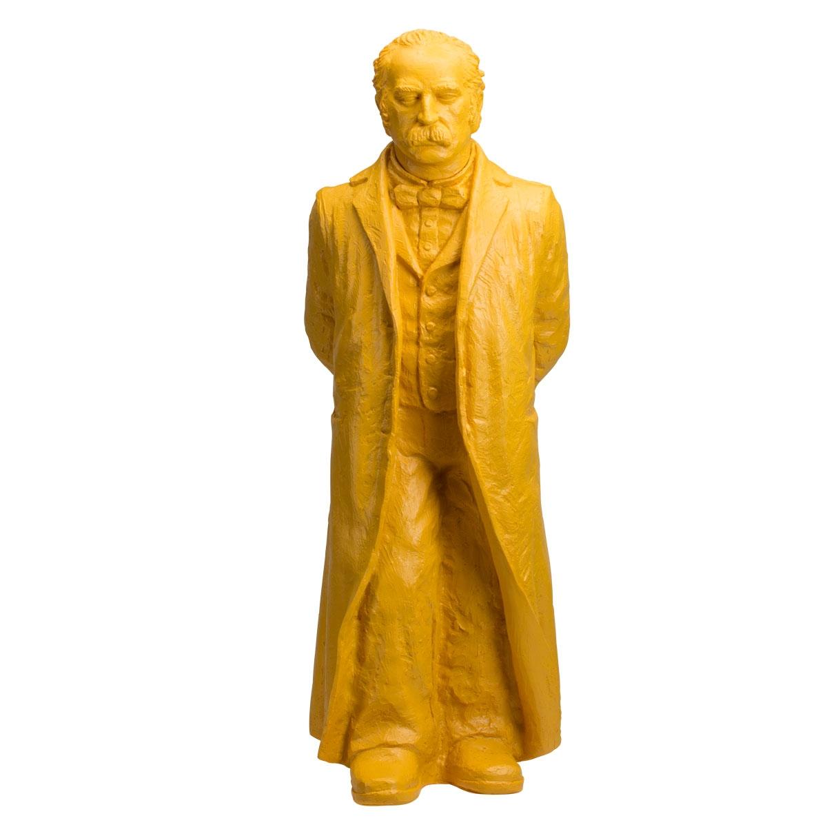 Sculpture, Theodor Fontane , de Ottmar Horl