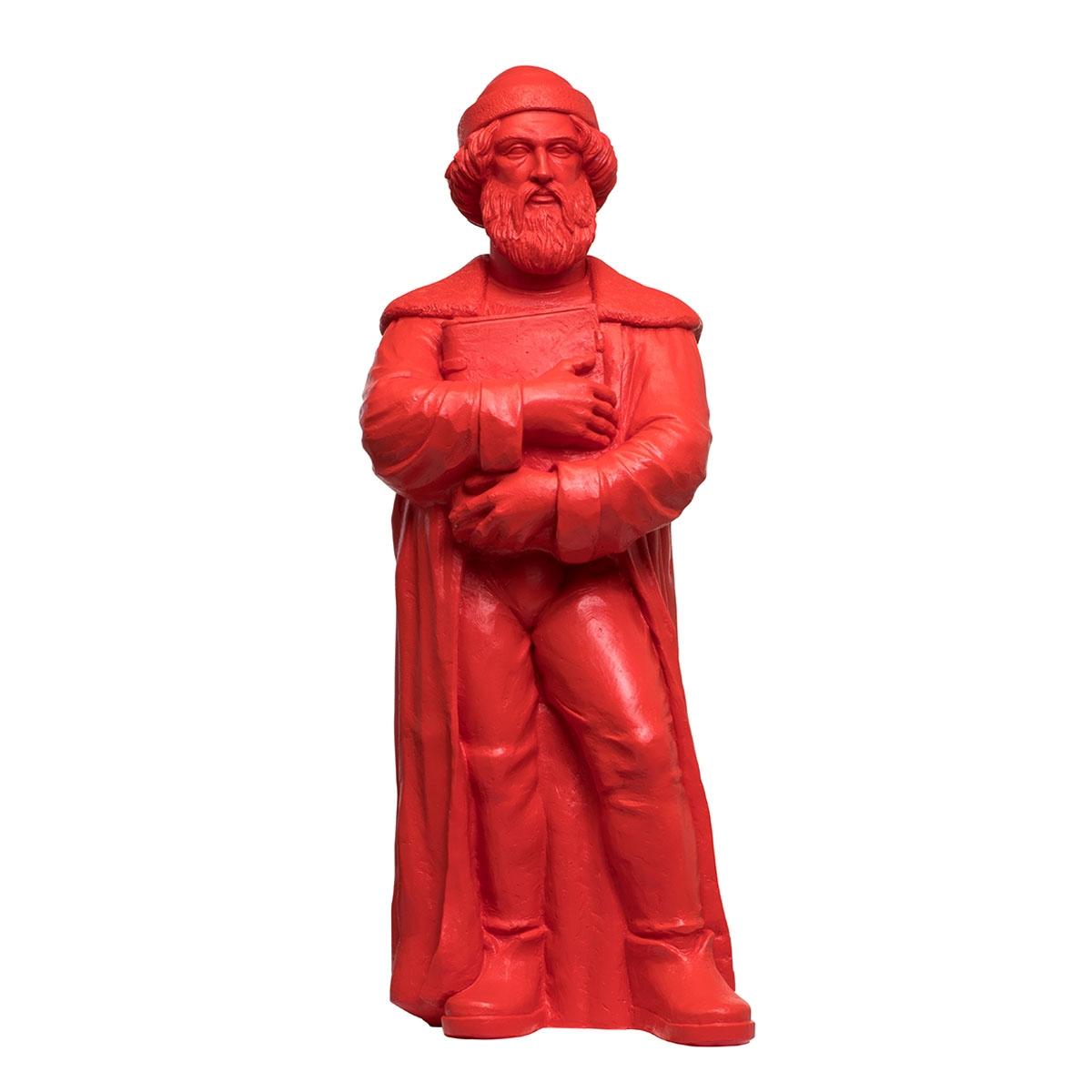 Sculpture, Johannes Gutenberg , de Ottmar Horl