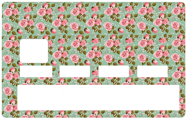 PARTERRE_ROSE_VERT-the-little-boutique-sticker-carte-bancaire-stickercb1