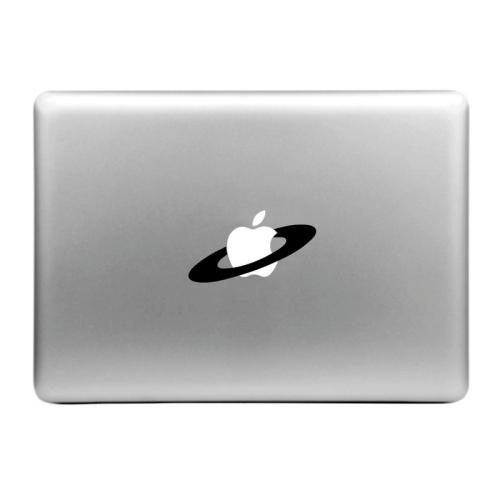 Sticker pour MacBook, Anneau