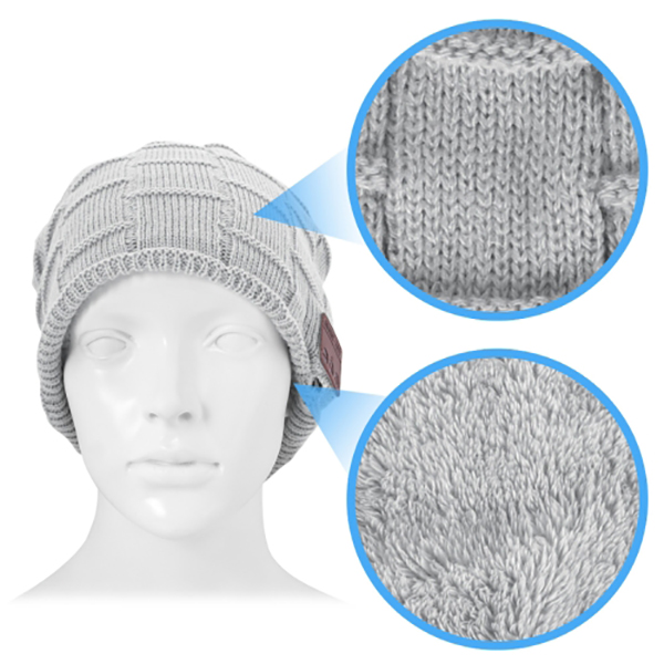 bonnet-avec-ecouteur-integré-bluetooth-gris-GC-the-little-boutique-nice-1