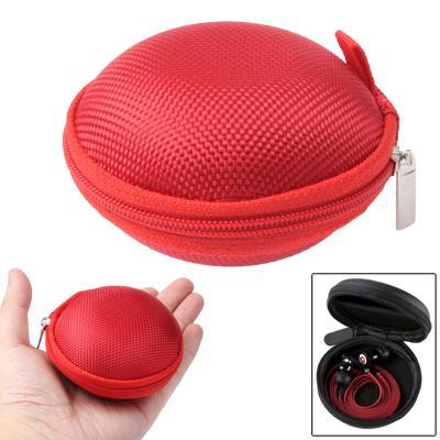 Étui de Rangement Écouteurs fils et Bluetooth