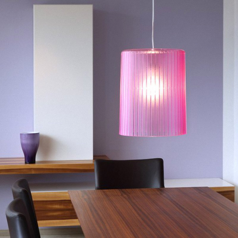 suspension violet 30cm roxanne koziol. Black Bedroom Furniture Sets. Home Design Ideas