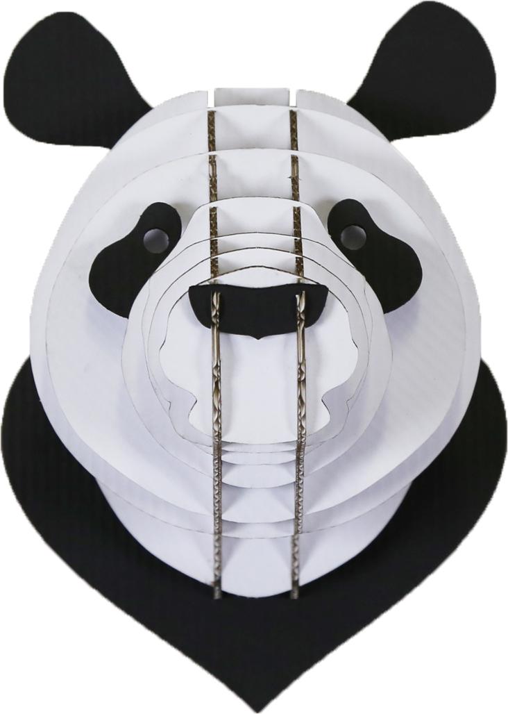 PANDA M FACE BIS