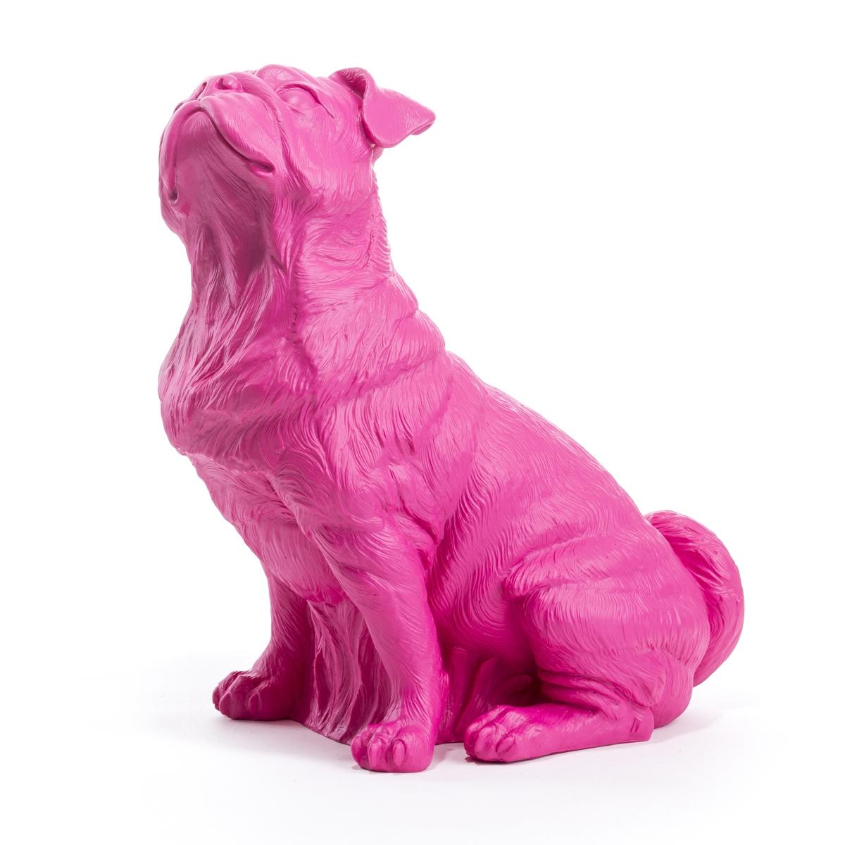 Le Carlin, Pug