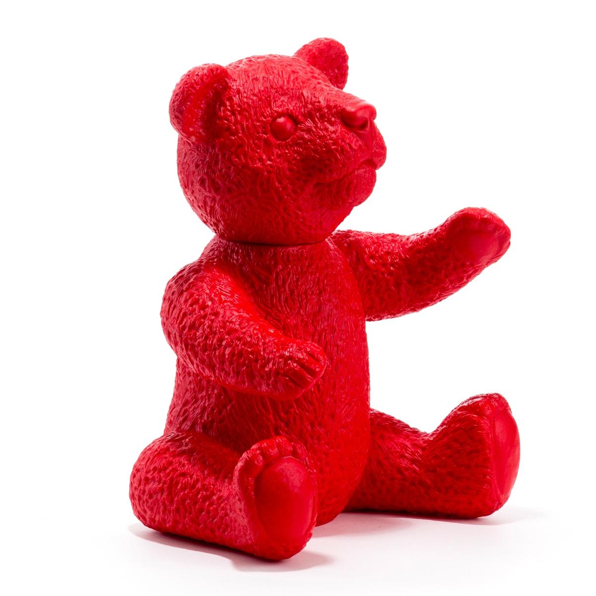 Statuette, Ours TEDDY, de Ottmar Horl