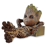 Sticker Cool Baby groot