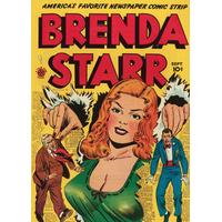 Brenda Star , 50 cm x 70 cm