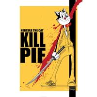 Affiche Kill Pif, format A3