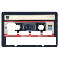 Stickers décoratif pour carte bancaire,  K7