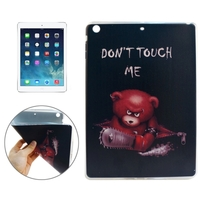 Coque de protection  souple pour tablette tactile IPAD ou GALAXY - Dont touch ME