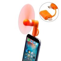 Ventilateur pour smartphone ou telephone