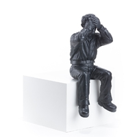 Sculpture Worldview Model II, 2008, de Ottmar Horl