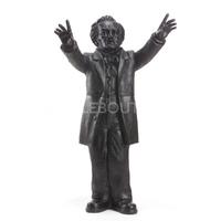 Statuette Richard Wagner 2013, de Ottmar Hörl, H.102 cm