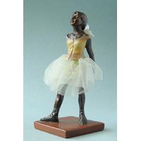 Reproduction, La petite danseuse de 14 ans, de DEGAS - H.11 cm