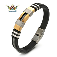 Bracelet Homme, NEW YORK