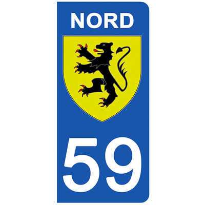 59-blason-sticker-plaque-immatriculation-the-little-sticker-fabricant-nord