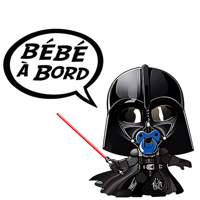 sticker-bébé-a-bord-dark-vador-bleu-THE_LITTLE_BOUTIQUE