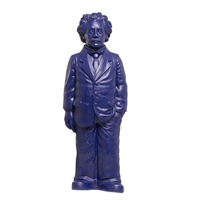 Sculpture, Albert Einstein , de Ottmar Horl