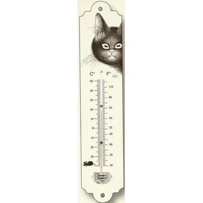 Thermométre, Je te vois, la souris