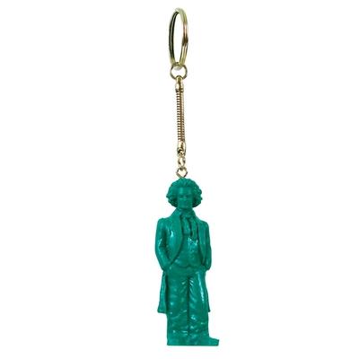 Porte clef, Fidelio, Beethoven keyring pendant, de Ottmar Hörl