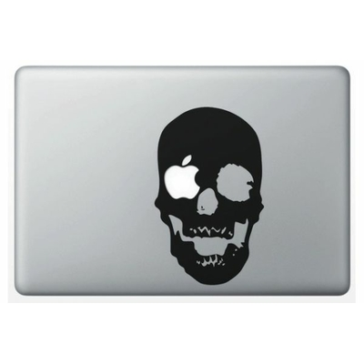 Sticker pour MacBook, CRANE