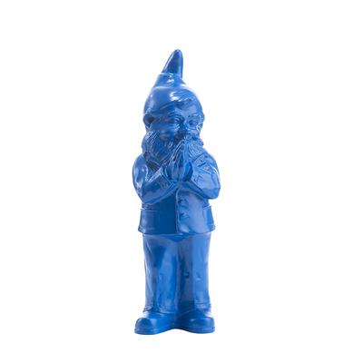 Statuette, BEN, Le Nain qui prie de Ottmar Hörl