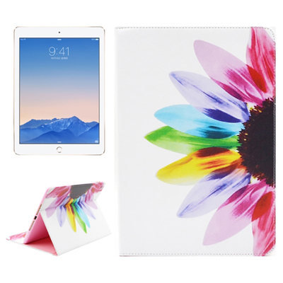 Housse de protection pour IPAD AIR 2 , Flower
