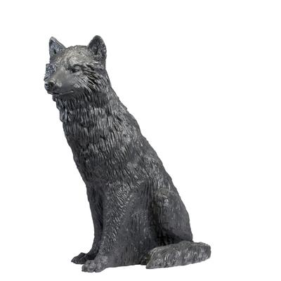 Le loup, Wolf 2017 de Ottmar Hörl