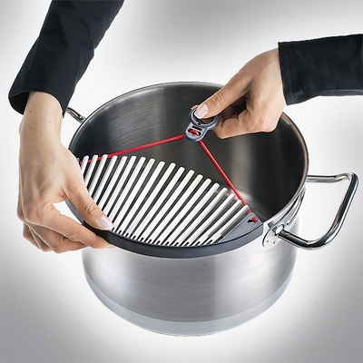 FLEXINOX, Egouttoir flexible en Inox