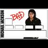 Sticker pour carte bancaire, hommage à Michael Jackson