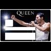 Freddie Mercury et Queen, Sticker pour CB type ELECTRON