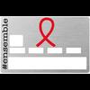 Sticker pour carte bancaire, Aide au SIDACTION
