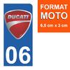sticker-plaque-immatriculation-moto-DROIT-06-DUCATI