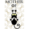 mother-of-cat-losange-impression-photo-sur-toile-the-little-boutique