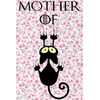 mother-of-cat-rose-impression-photo-sur-toile-the-little-boutique
