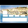 Sticker pour carte bancaire, Cannes