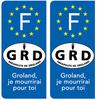PRESIPAUTE_DE_GROLAND_GRD-sticker-plaque-immatriculation-the-little-boutique-fabricant- haute alpes