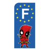 EBAY-DEADPOOL-euroband-1-sticker-plaque-immatriculation-moto-DROIT
