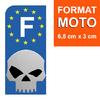 skull-euroband-sticker-plaque-immatriculation-moto