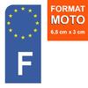 EUROBAND-F-BLEU-sticker-plaque-immatriculation-moto-DROIT