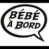 BEBE_A BORD_ THE_LITTLE_BOUTIQUE
