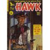 The Hawk , 50 cm x 70 cm